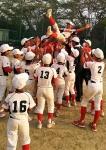 優勝 令和2年度 高円宮賜杯全日本学童軟式野球多治見市大会